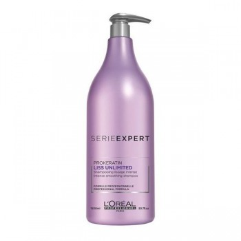 Shampoing Lissage Intense Liss Unlimited 1500ml
