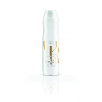 Wella Care Shampoing Oil Reflections