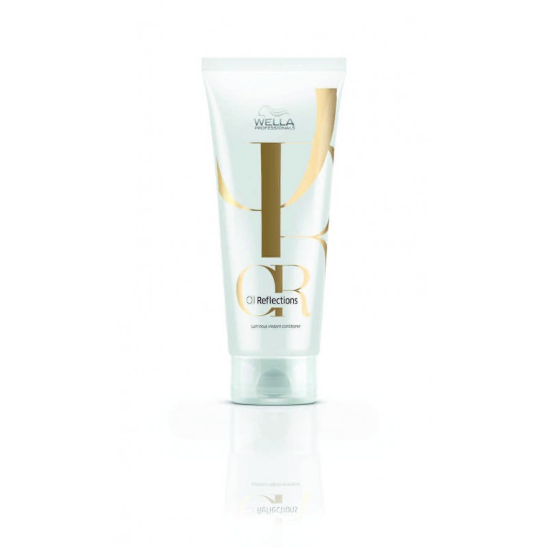 Conditionner Oil Reflections Wella Care 200 ml
