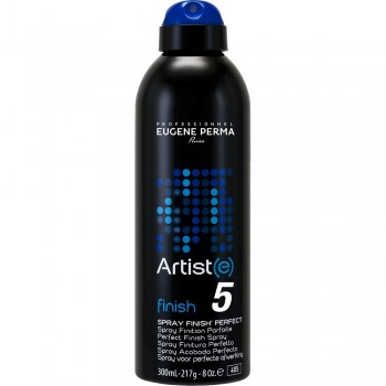 SPRAY FINISH' PERFECT Artist Eugène Perma 300ml