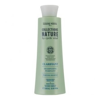 SHAMPOING PURIFIANT collection  nature 250ml
