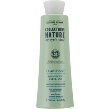 Shampoing anti pelliculaire Exfoliant Collections nature 250ml