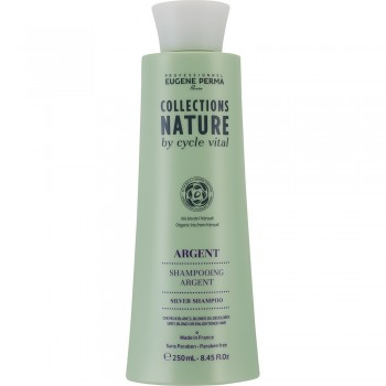 Shampoing Argent Collections Nature 250ml