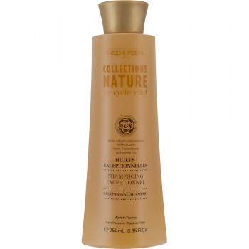 Shampoing Exceptionnel Collections Nature 250ml