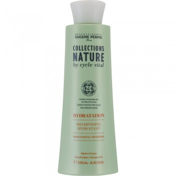 Shampoing Hydratant Collections Nature 250ml