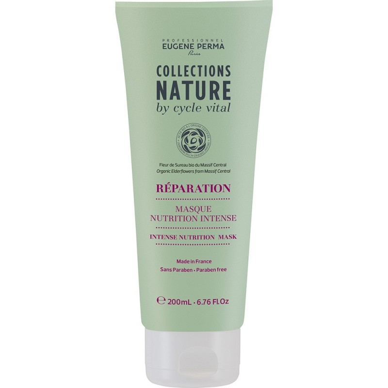 Masque Nutrition Intense Collections Nature 200ml