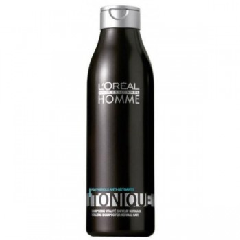 Shampoing Homme Tonique 250 ML