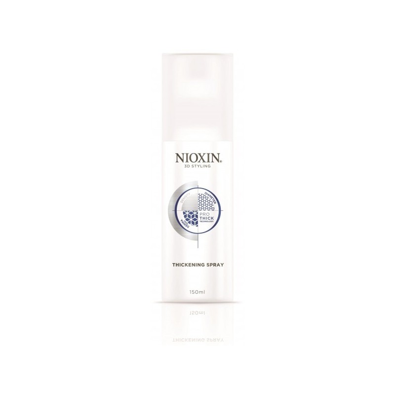 Spray épaississant Thickening Pro-Thick Nioxin