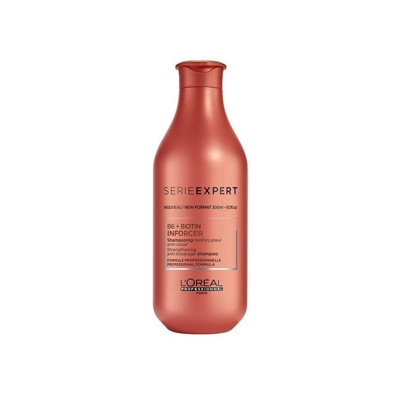 Shampoing Fortifiant Inforcer l'oréal