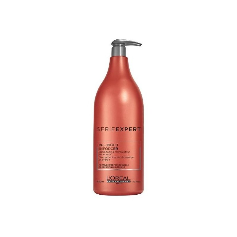 Shampoing Fortifiant Inforcer 1500ml