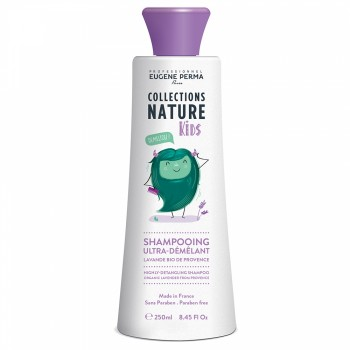 Shampoing Ultra Démêlant Collection Nature 250 ml