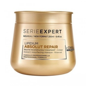 Masque Absolut Repair Lipidium 250ml L'Oréal
