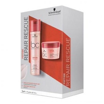 BC Peptide Repair Rescue /...