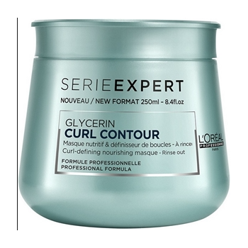 CURL WAVES CONTOUR MASQUE